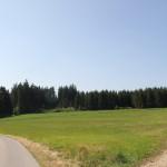 Wanderweg Scharben