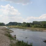 Donaurenaturisierung Hundersingen Binzwangen