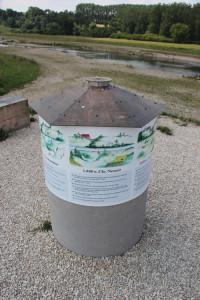 Historisches Donau Renaturisierung 2