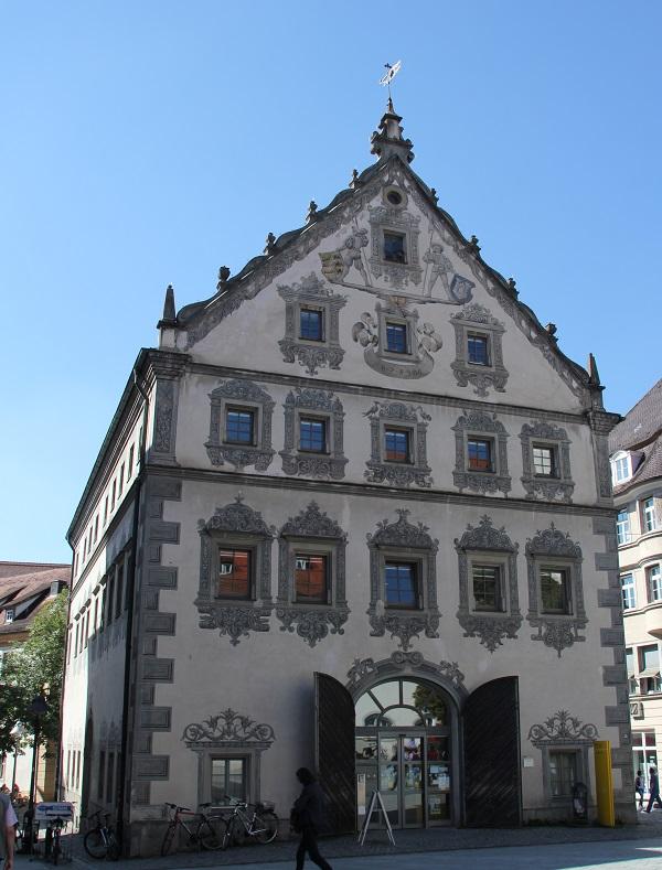 Lederhaus Ravensburg