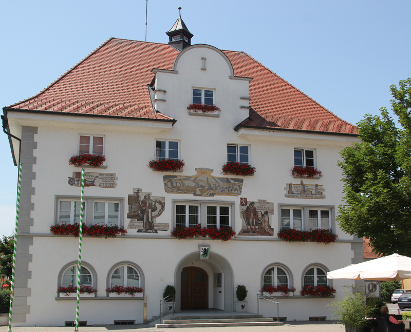 Rathaus-Kisslegg