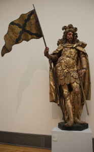 14 Heilige Sebastian
