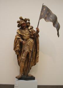 15 Heilige Florian