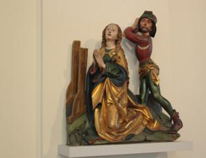 2 Enthauptung der hl Katharina