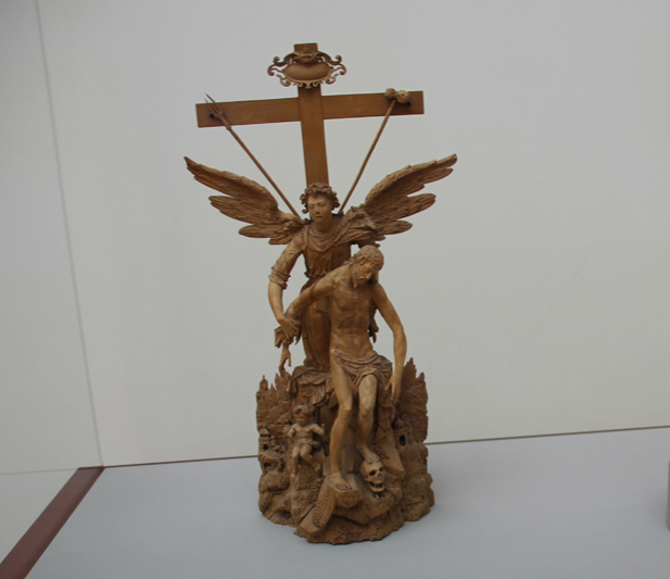 3 Beweinung Christi