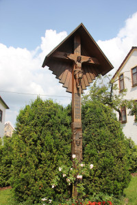 Jubeläumskreuz-Kirche-Rißtissen