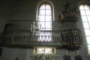 Kanzel-Kirche-St.-Pankratius-Dorothea-Kirche-Rißtissen