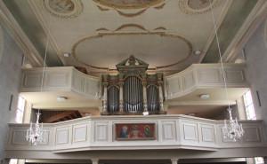 Orgel-der-Kirche-Rißtissen-