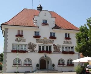 Rathaus-Kißlegg