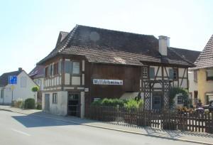 Wallfahrtsmuseum Steinhausen