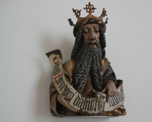 5-König-David