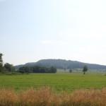 Dachsberg vom Pfrungener Ried