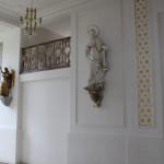 Engel Kirche Bad Wurzach