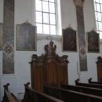 Gemälde Erbach Kirche