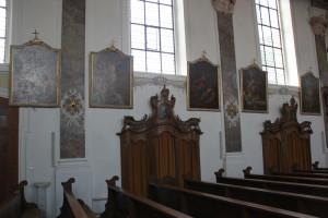 Gemälde-Erbach-Kirche
