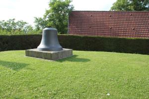 Glocke Kirche Erbach