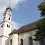 Kirche Erbach