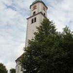 Kirchturm Bad Wurzach