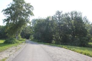 Pfrungener Ried Wanderweg