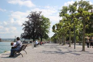 Seepromenade Konstanz