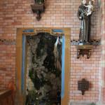 Maria Figur Kirche Aßmannshardt