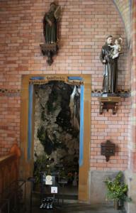 Maria-Figur-Kirche-Aßmannshardt