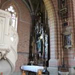 Mater-Dolorosa Kirche Aßmannshardt