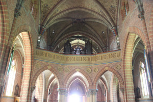 Orgel-Kirche-Aßmannshardt