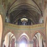 Orgel Kirche Aßmannshardt
