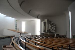 Orgel Kloster Untermarchtal