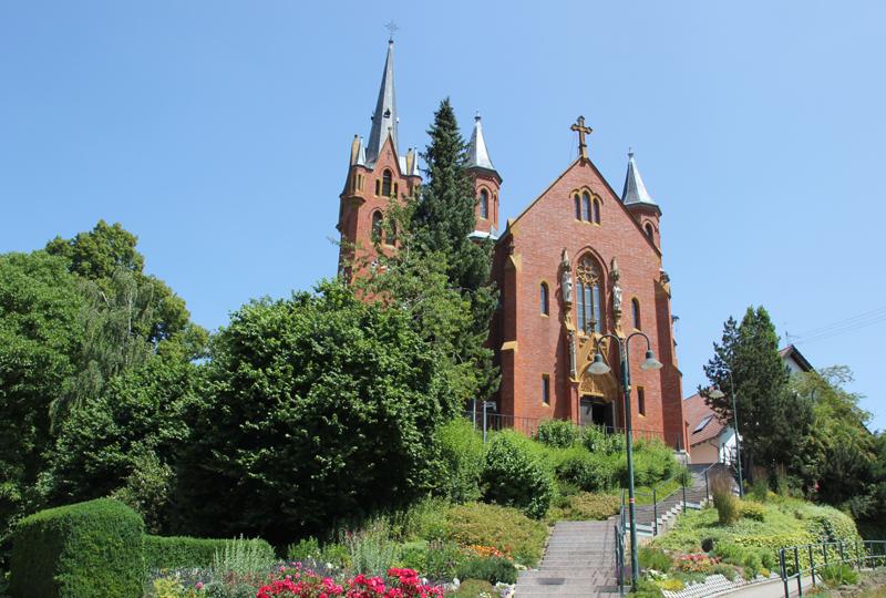 St Michael Aßmannshardt