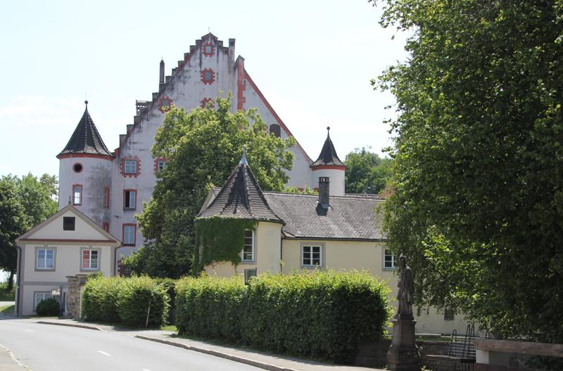 Altes-Schloß-Kisslegg