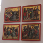Bilder Jesu Leidensweg Kirche Munderkingen