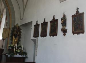 Bilder Kreuzigung Jesu Zwiefaltendorf