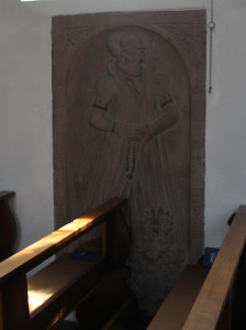 Kunstwerk St Michael Zwiefaltendorf