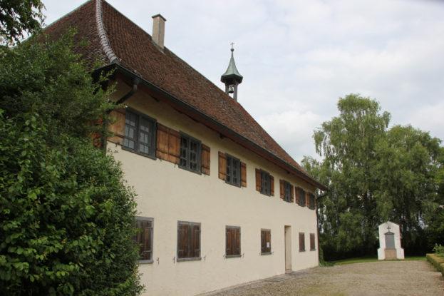 Leprosenhaus Bad Wurzach