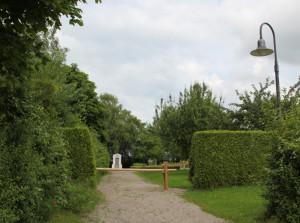 Museum und Denkmal Leprosenhaus