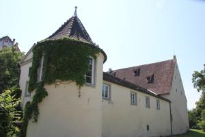 Rundturm Altes Schloß Kißlegg