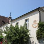 Sonnenuhr-Altes-Schloß-Kißlegg