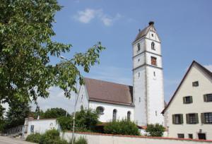 St Michael Zwiefaltendorf