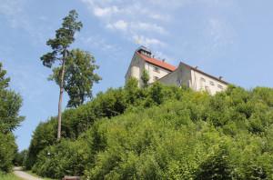 01 Die Waldburg