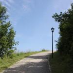02 Steiler Weg zur Waldburg
