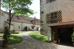 06 Burghof Waldburg