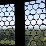 29 Fensterblick auf Waldburg