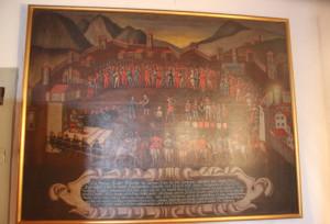 31 Bild Hinrichtung Konradin in Neapel