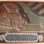 34 Bild Schloss Wolfegg 16. Jahrhundert
