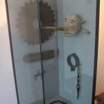 39 Schandmaske und Pranger Accessoires