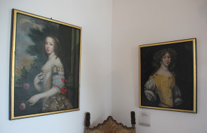 41 Waldburg Familie im 18 Jahrhundert