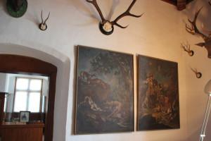 53 Bilder der Jagd