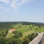 80 Aussicht Waldburg